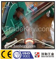 automatic tube and pipe bending machine