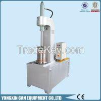GT3B18Y Semi-automatic tin can beading machine