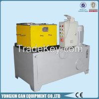 square tin can body forming machine