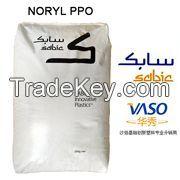 Noryl PPO/Plastic Pellets/Plastic Resin/Sabic Plastics/Resin Granule/E