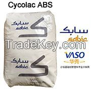 Cycolac ABS/ABS Plastic Pellets/Cycolac Resin/Engineering Plastic