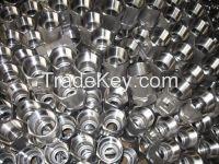 precise casting parts,