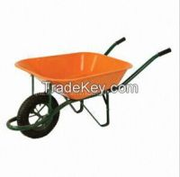 Made in China Lowest Price Standard Strong Wheelbarrow Wb4010
