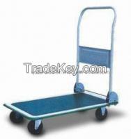 Folding Handle Platform Hand Truck (PH1506)