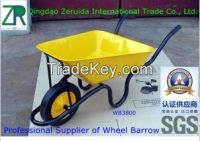 Strong Wheelbarrow for South Africa (WB3800)
