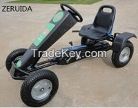 Cross-Country Large Pedal Go Kart