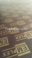 hot selling film faced plywood