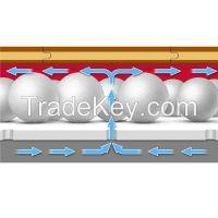 Penoroll 3in1 Underlayment for laminate flooring