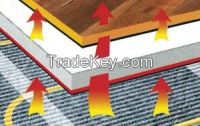 Penoroll Underlayment For Laminate Flooring