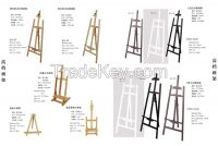 Tabletop Mini Wood Easel Wholesale