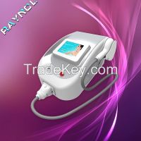 2015 808nm diode laser hair removal machines / permanent hair removal