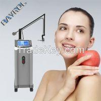 fractional co2 laser from china / co2 laser tube 40w / co2 medical laser