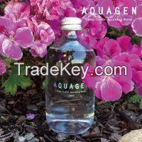 Aquagen (Deep Ocean Sparkling Water)