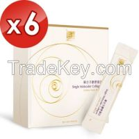 Amy - single molecules into gold collagen peptide 6