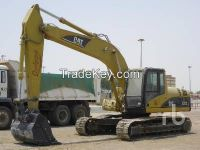 Used 2005 Caterpillar 320cl Hydraulic Excavator