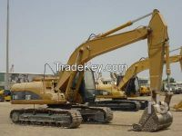 Used 2002 Caterpillar 320cl Hydraulic Excavator