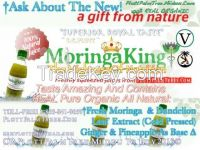 TONS OF Moringa King