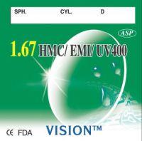 1.67 AS HMC/EMI UV400