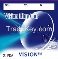 1.56 VISION BLUE CUT