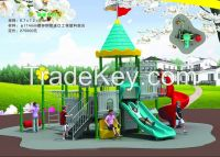 Children's slide