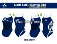 Surf Life Saving Clothing