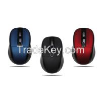 Wireless keyboard and mouse combo/energy saving/comfortable use/suitable for office and office used