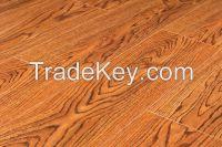 Dipping paper wool Laminate floor