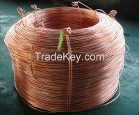 copper wire for electrical purpose