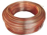 Oxygen-free copper rod