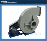 High-pressure centrifugal blower