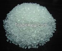 recycled LDPE / HDPE / LLDPE / PP granules