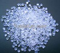 PVC plastic raw material
