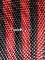 100% polyester mesh fabric, 3d air mesh fabric, spacer mesh fabric, mesh fabric for motocycle seat cover