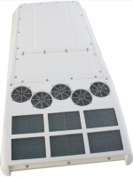 air condtioner for 12meter Bus 66 Seater Tourist