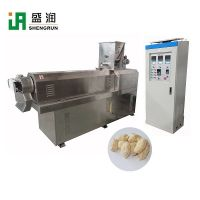 Textured Soy Protein Processing Line Machine