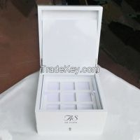 Luxury Boxes for Jewelry Accessories
