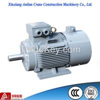 7.5kw three phase industrial electric Motor