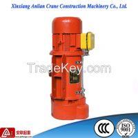 Crane Hoist / construction hoist / CD1 model 1ton electric wire rope hoist