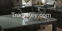 kitchen quartz countertop