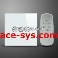 Remote Control Fan Dimmer with Remote