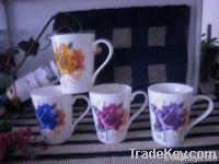 new arrival special design new bone china mug for sale
