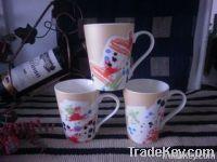 printing decal new bone china mug
