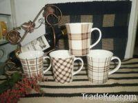 2014 decal printing new bone china mug ceramic mug coffee mug