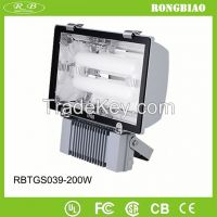 Tempered Glass Cover floodlight