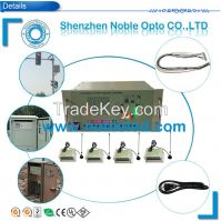 solar wireless traffic signal control system