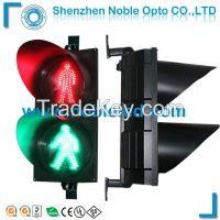 300mm pedestrian traffic light