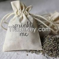 Sell off vietnam gift drawstring cotton bags