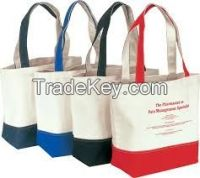 Newest style vietnam tote cotton bags