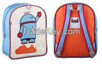 Funny Vietnam newest design school bags for kids