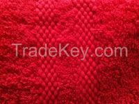 Egyptian Cotton Terry Bath Towels